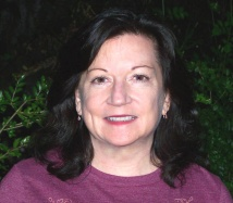 Linda Covella AUTHOR PHOTO