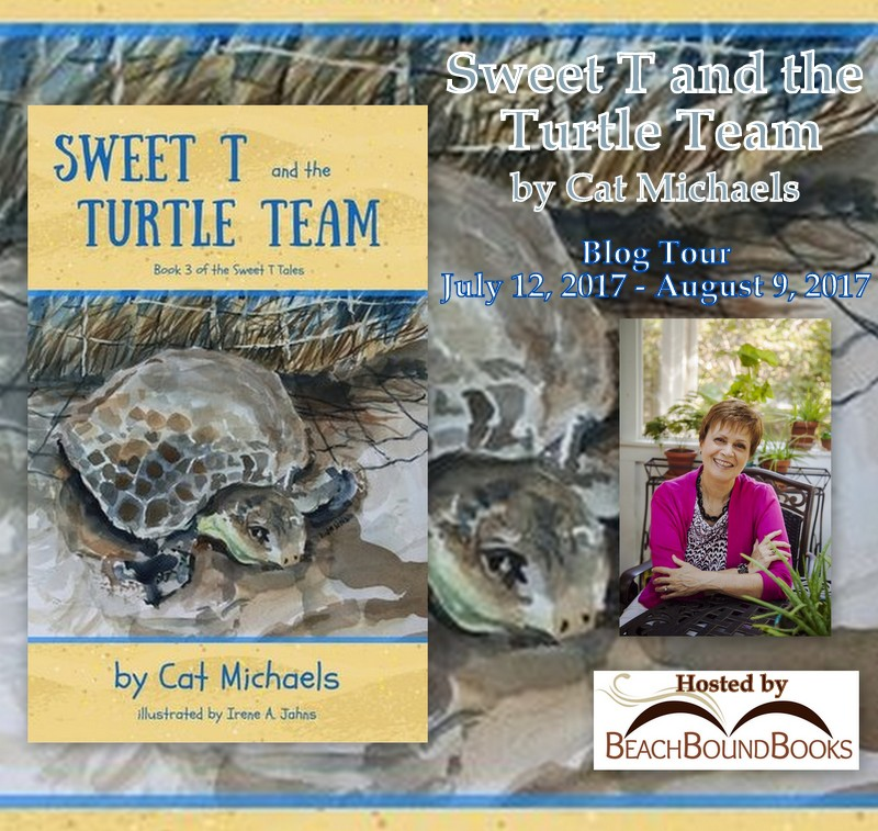 Sweet T and the Turtle Team Book Review