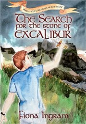 Search for the stone of excalibur
