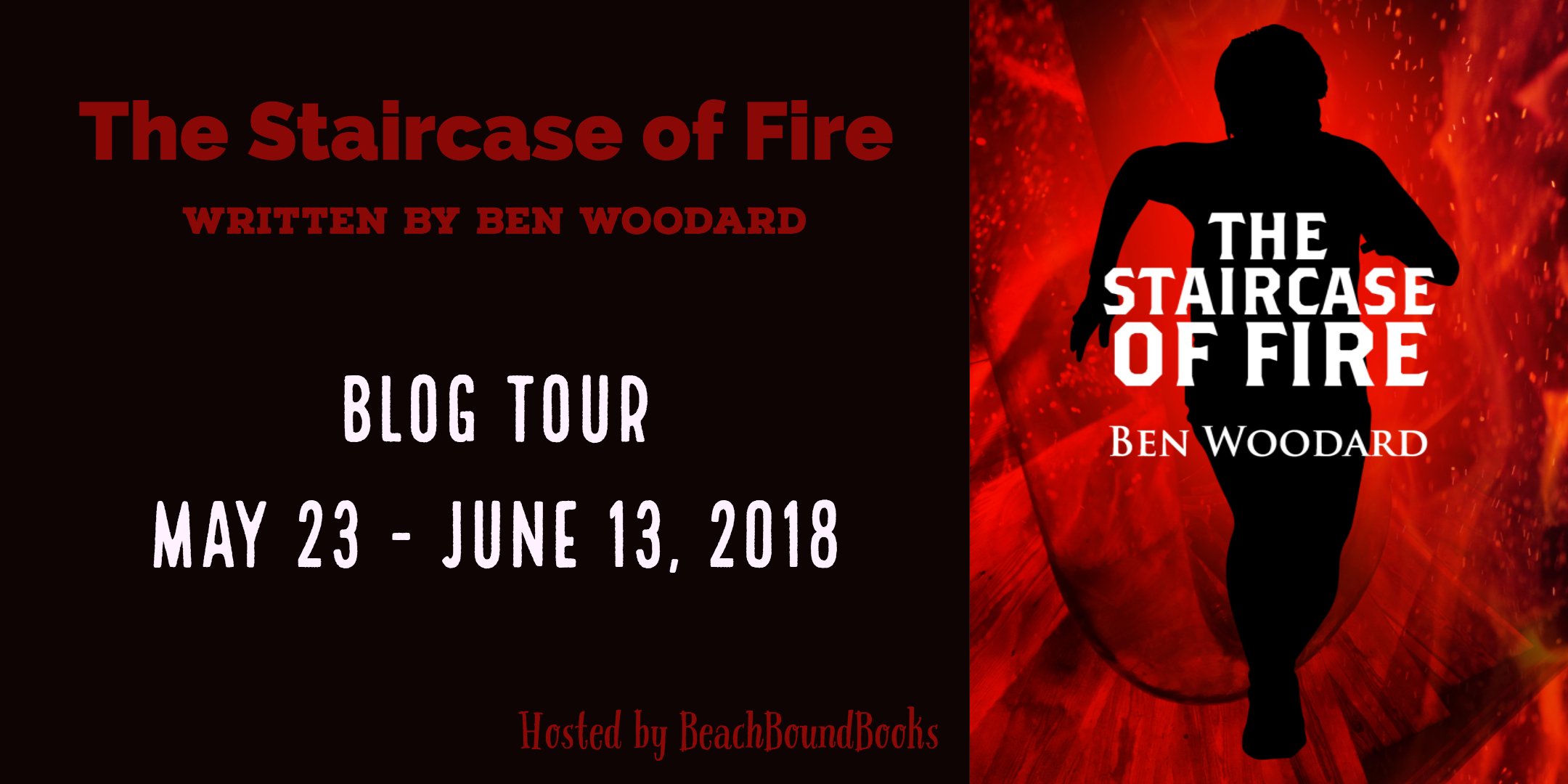 Staircase of Fire Tour